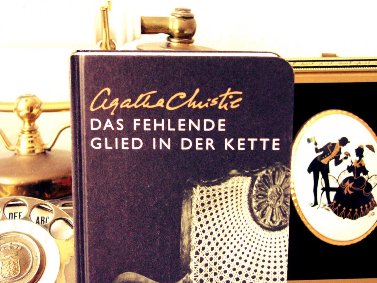 Agatha Christie Krimi