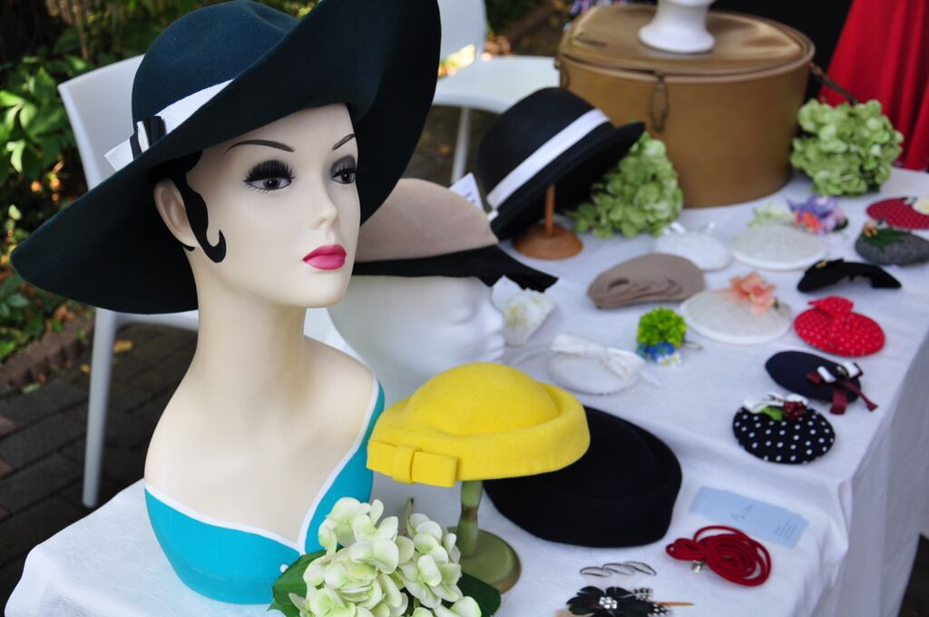 Tate Millinery