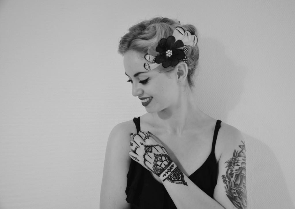 henna tattoo machen lassen wo