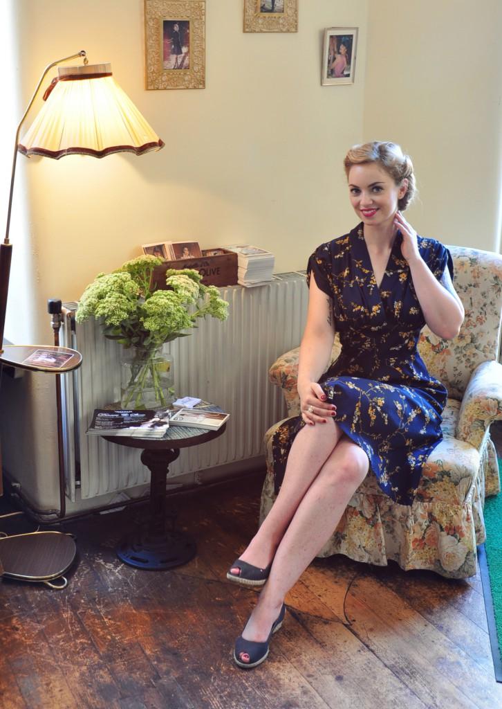 kleider 50er jahre mode trendige kleider f r die saison 2018. Black Bedroom Furniture Sets. Home Design Ideas