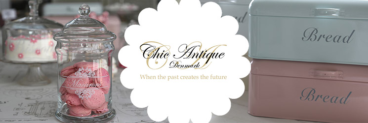 Deko Vintage Stil Chic Antique