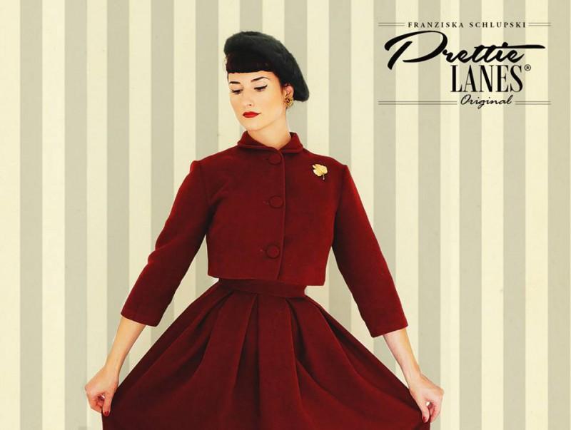 prettie lanes authentische mode im 50er jahre stil. Black Bedroom Furniture Sets. Home Design Ideas