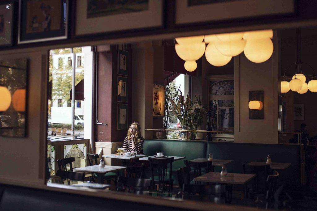 Emmy Design Café