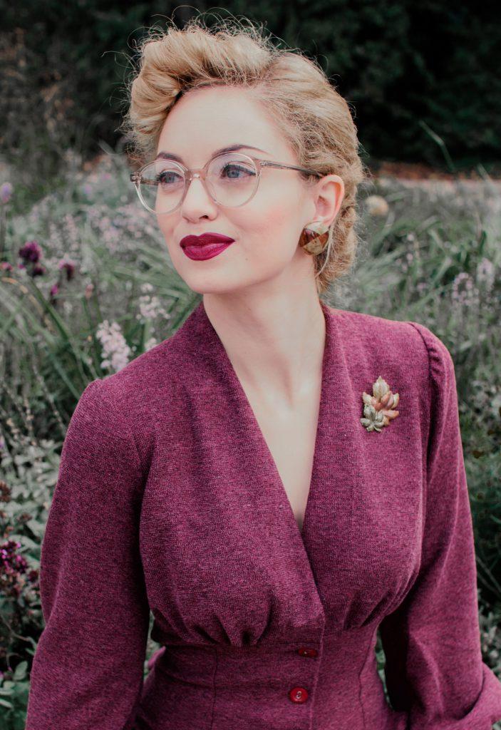 Vintage Brille _ Vintage Glasses (3) Jeunesse Toujours