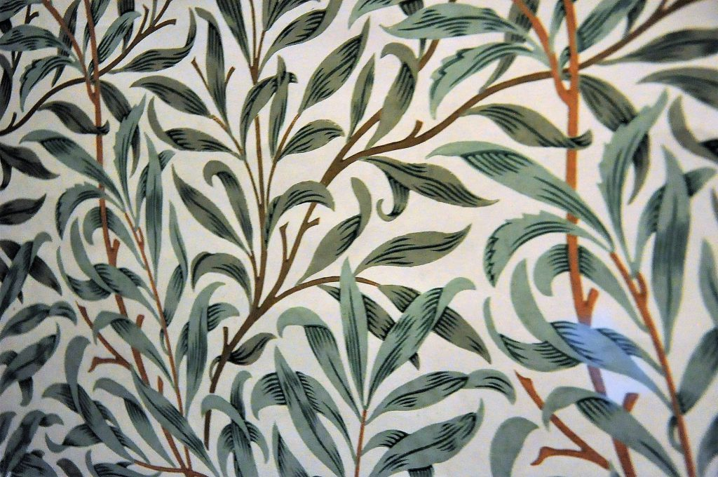 William Morris London's V&A
