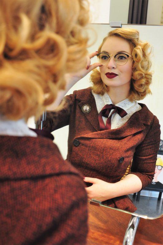 In Store 6 Vintage Eyewear Shop - Lunettes Selection Berlin