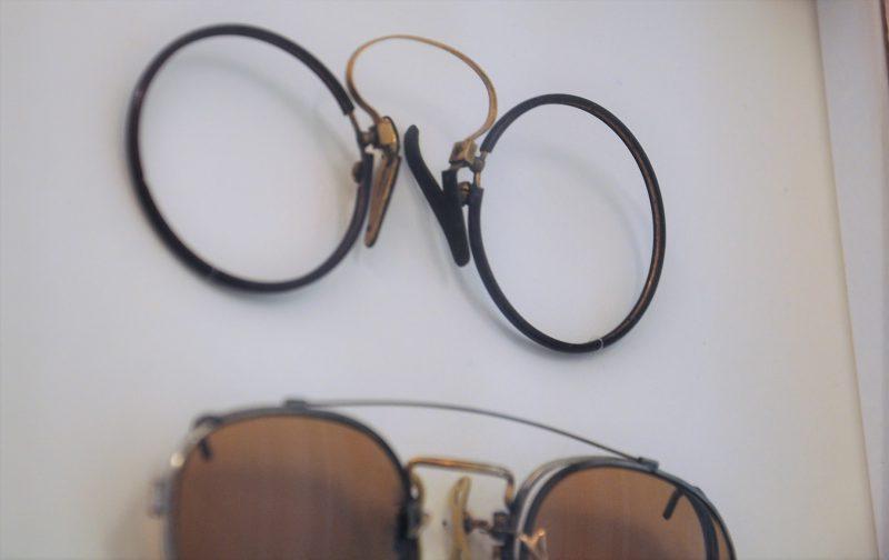 In Store 8 Vintage Eyewear Shop - Lunettes Selection Berlin