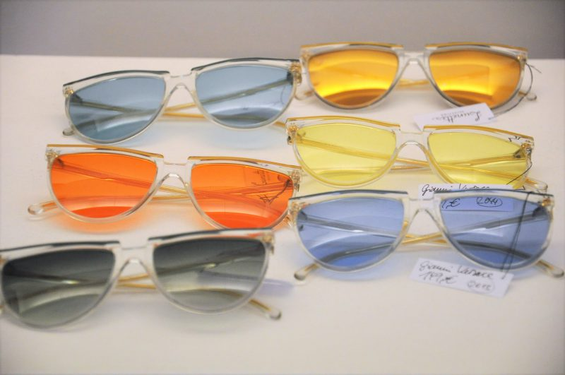 In Store 9 Vintage Eyewear Shop - Lunettes Selection Berlin