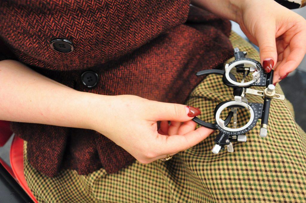 Refraction 4 - Vintage Eyewear Shop - Lunettes Selection Berlin