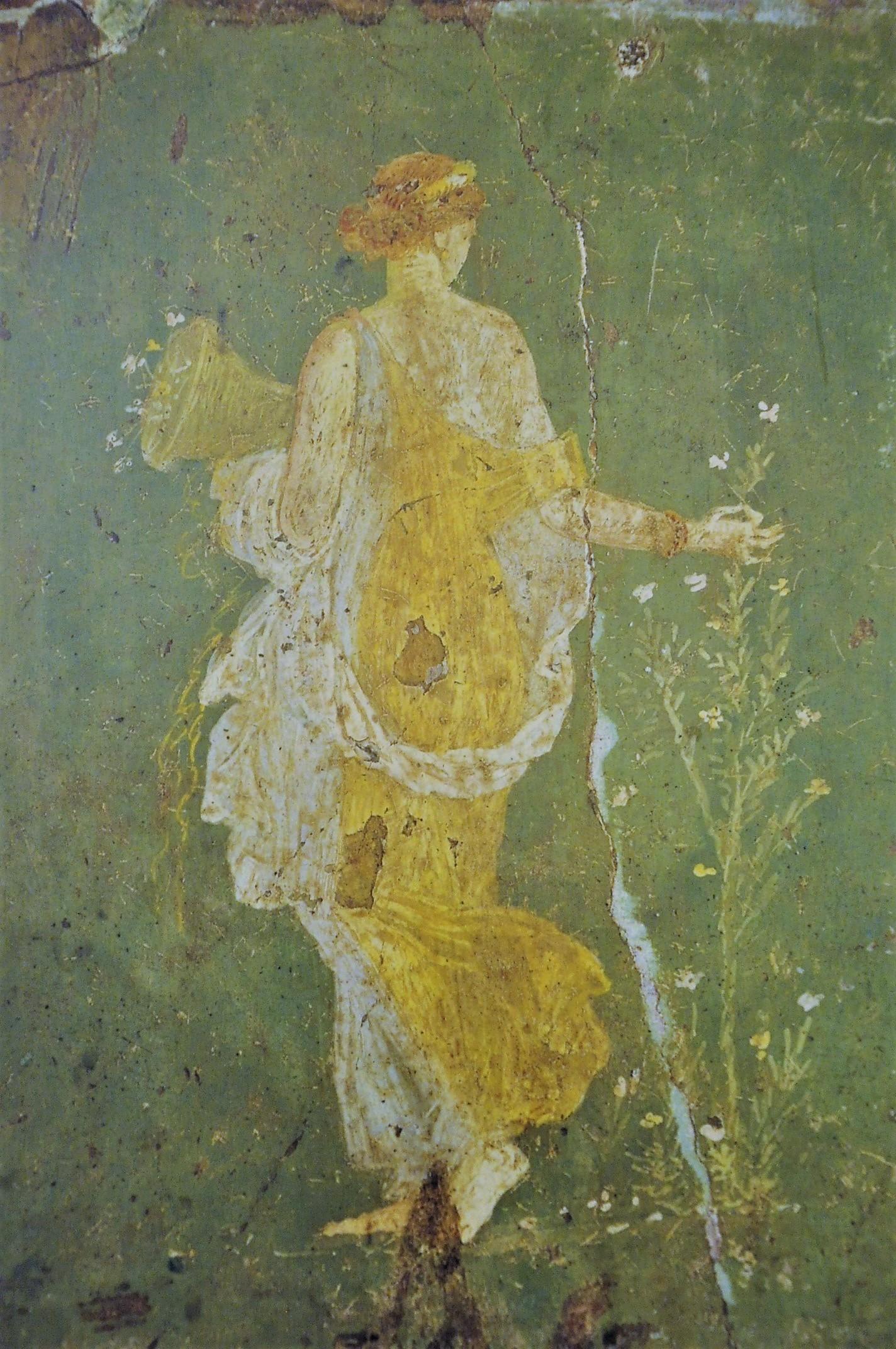 Flora - Pompeii visit Napoli - Neapel Tipps (74)