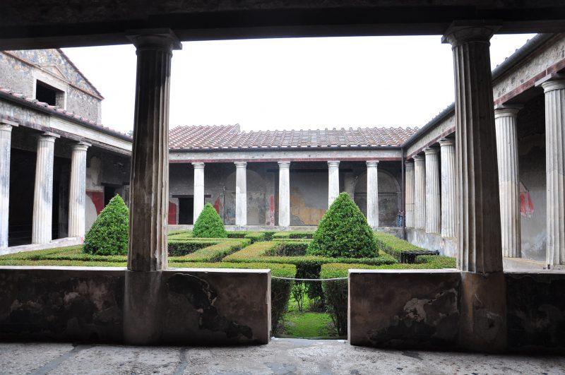 House of Menander - Pompeii visit Napoli - Neapel Tipps (72)