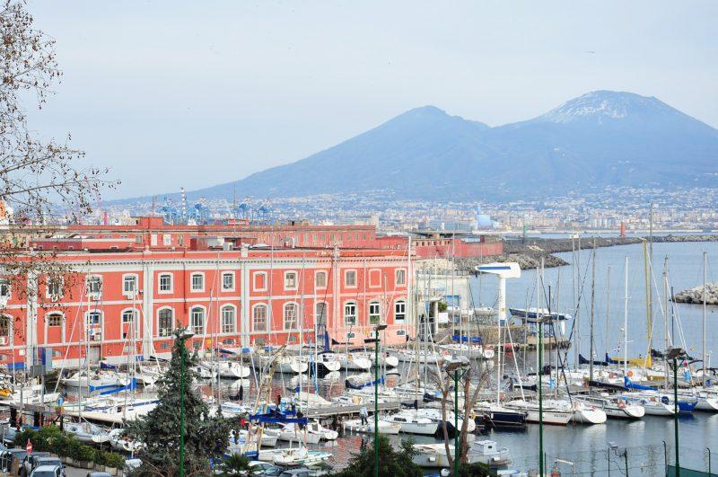 Napoli Coast Pompeii visit Napoli - Neapel Tipps (58)