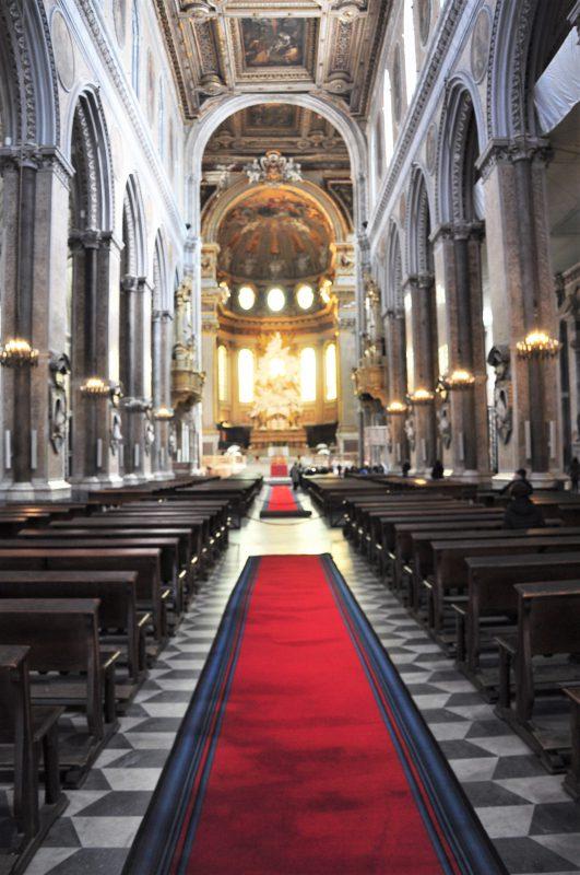 Il Duomo - Pompeii visit Napoli - Neapel Tipps (40)