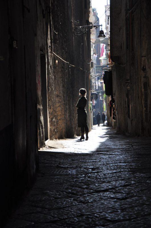 Streets of Napoli 2 - Pompeii visit Napoli - Neapel Tipps (48)