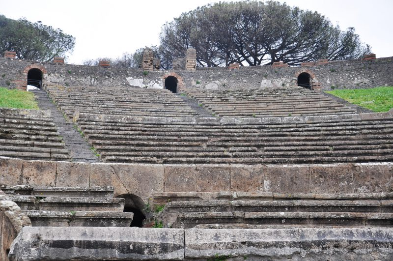 The ruins of Pompeii visit Napoli 4- Neapel Tipps (62)