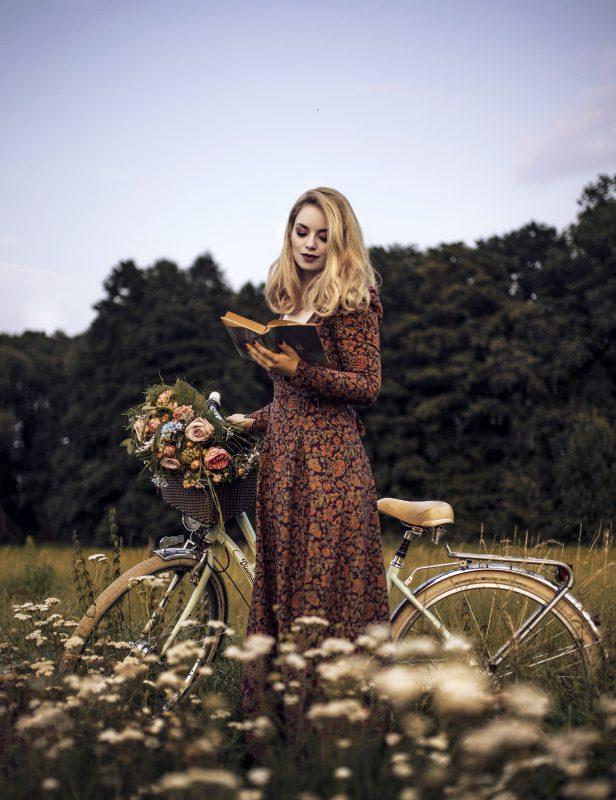 Women who read - Frauen, die lesen3