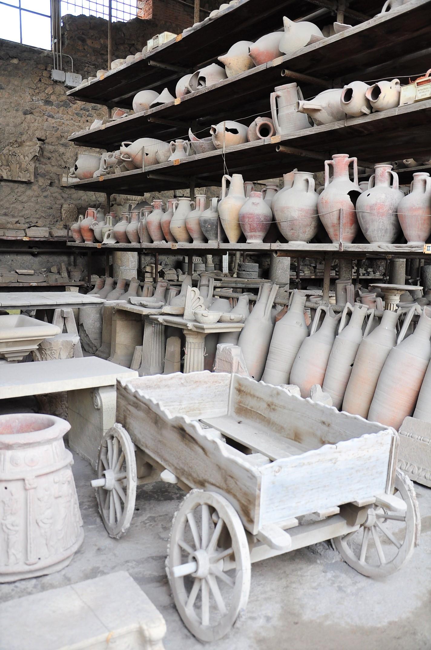 The ruins of Pompeii visit Napoli 99- Neapel Tipps (62)