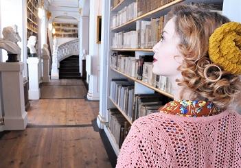 Duchess Anna Amalia Library Weimar