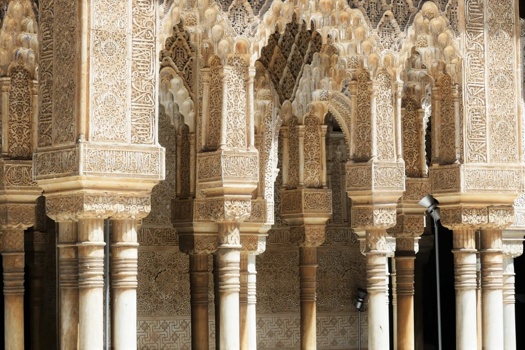 Alhambra Andalucia travel - Reisebericht Andalusien