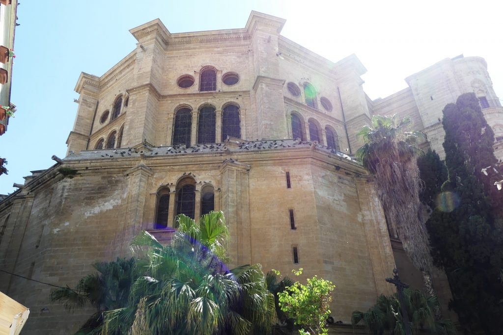 Malaga Andalucia travel - Reisebericht Andalusien (25)