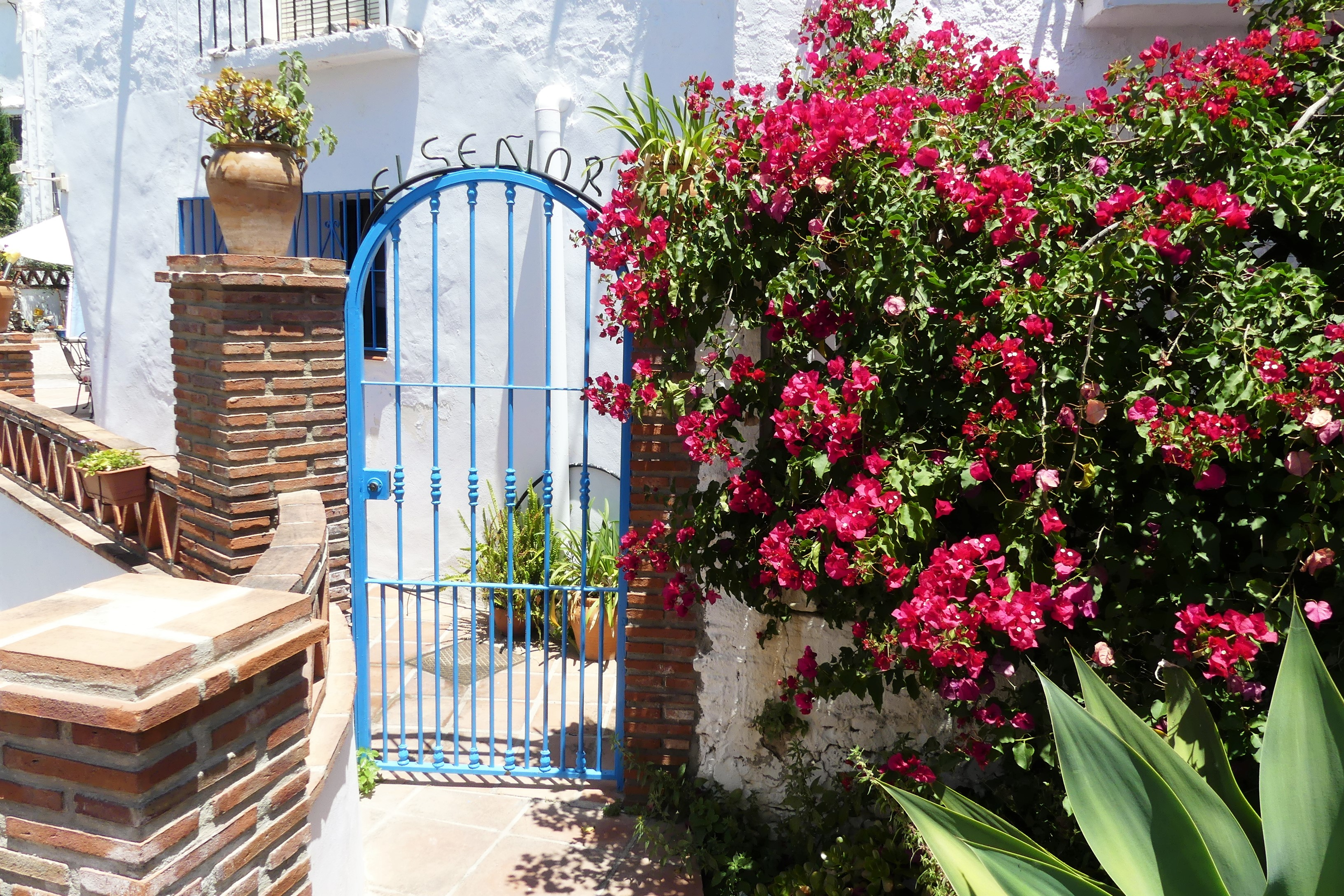 Frigiliana Andalucia travel - Reisebericht Andalusien (7)
