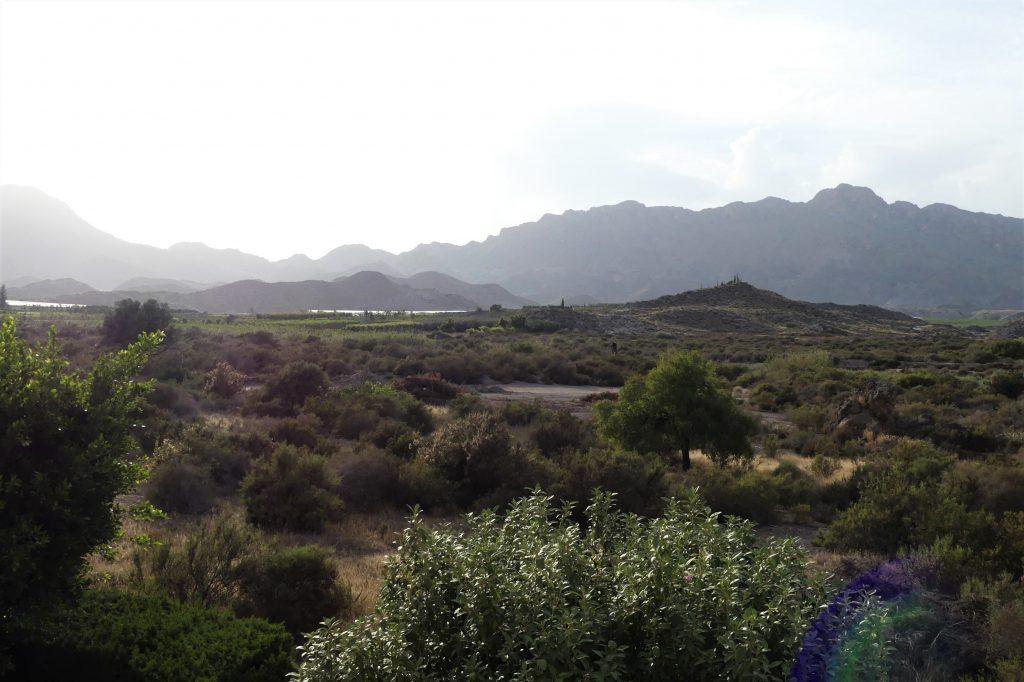 Landschaft Andalucia travel - Reisebericht Andalusien