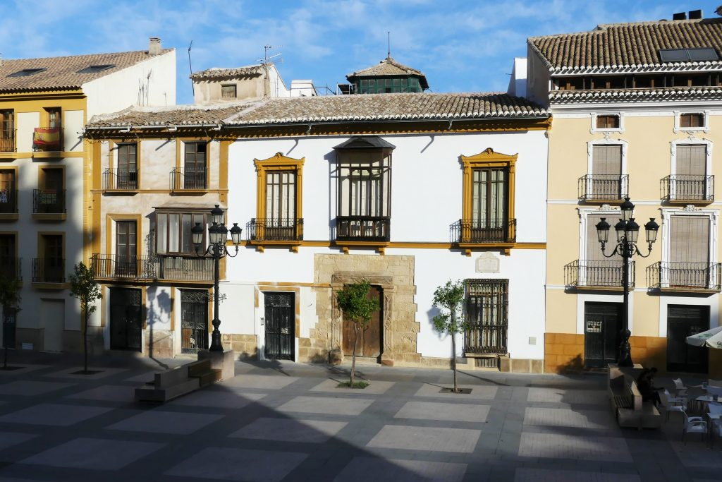 Lorca Murcia Andalucia travel - Reisebericht Andalusien