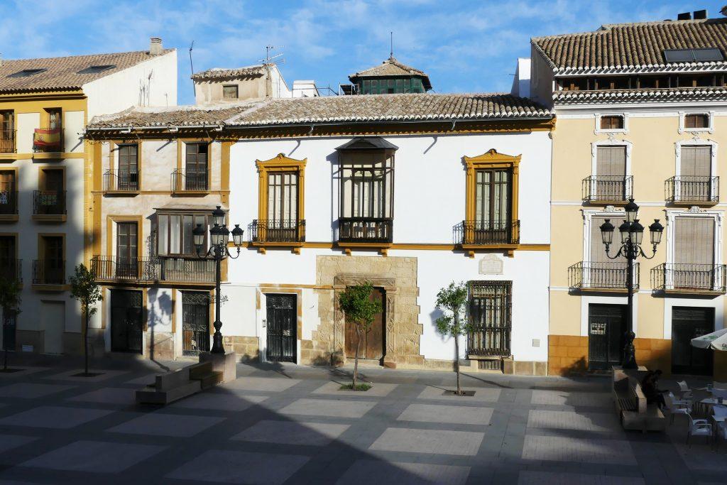Lorca Murcia Andalucia travel - Reisebericht Andalusien