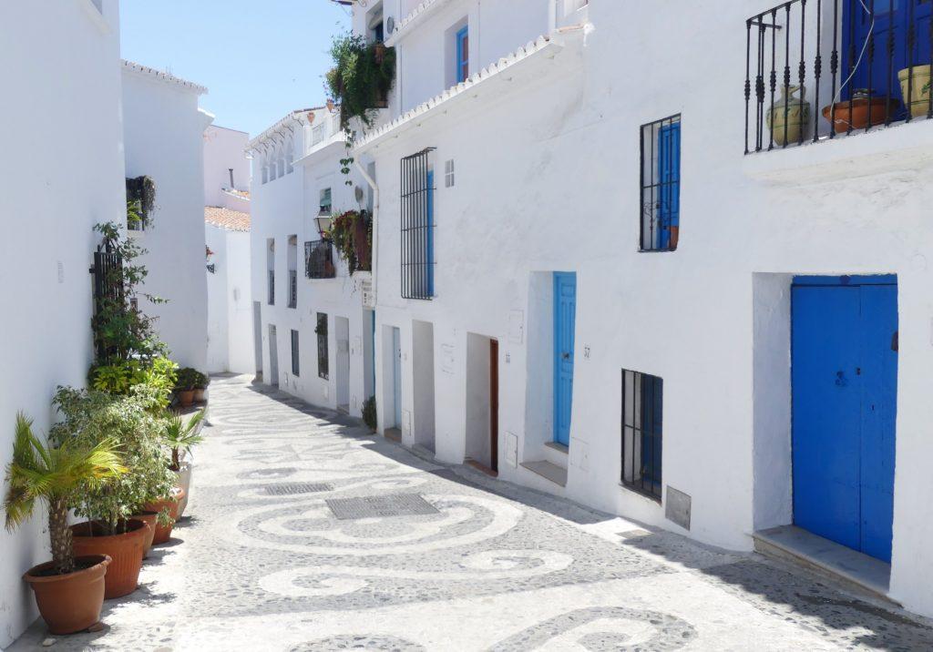 Frigiliana Andalucia travel - Reisebericht Andalusien (25)
