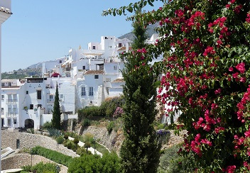 Titel Reisebericht Andalusien 34