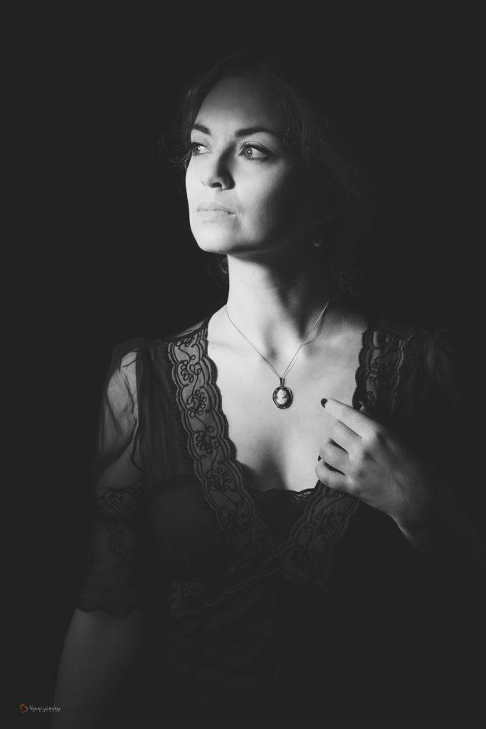 Vintage Model Victoria Beyer from Vintagemaedchen (19)
